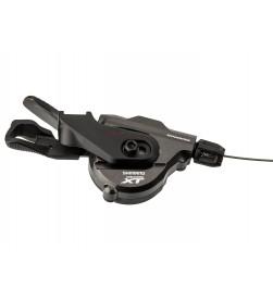 Mando Derecho Cambio Shimano XT 11v SL-M8000 I-spec B (Sin display)