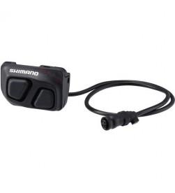 Mando Derecho Shimano SW-R600R Di2 Barra Horizontal (2 botones)