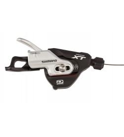 Mando Cambio izquierdo Shimano XT SL-M780-I 2/3v I-spec tipo B