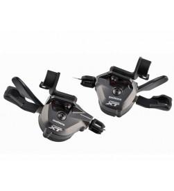 Mandos Cambio Shimano XT 2/3x11v SL-M8000 I-spec II (Sin display)