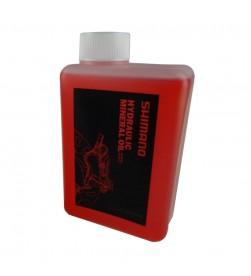 Aceite Mineral Shimano Freno Disco  500ml