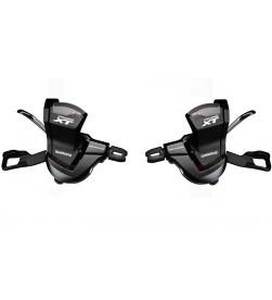 Mandos Cambio Shimano XT 2/3x11v SL-M8000 Con display