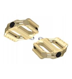 Pedales Plataforma Shimano PD-EF202 dorados