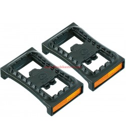 Adaptador/Reflector Plataforma Shimano para pedales automáticos SM-PD22