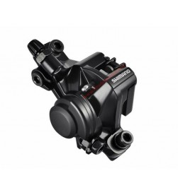 Pinza freno Mecánica Shimano BR-M375 Negro