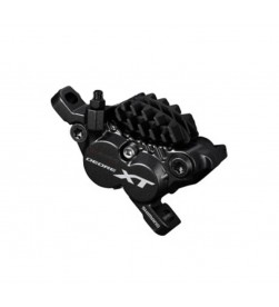 Pinza freno Hidráulica Shimano XT BR-M8020 4 pistones