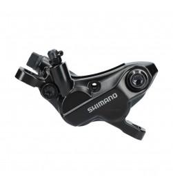 Pinza freno hidráulica Shimano BR-MT520 4 pistones