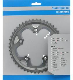 Plato Shimano SG-X 2x10v 46dientes ciclocross CX70