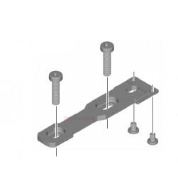 Portabaterias Shimano BM-DN100S1 Di2 Etube Externo (Corto)