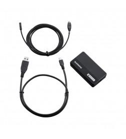 Tester Shimano Di2/Steps SM-PCE02 Conexión a PC