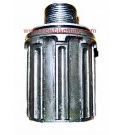 Nucleo Rueda Shimano Rosca Buje 12mm FH-M828, FH-M788, FH-M678
