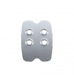 Anclaje Fijacion Calas SH51-52-55-56 para zapatilla Shimano