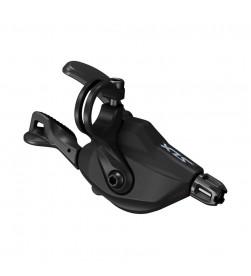Mando derecho Cambio Shimano SLX 12v SL-M7100 abrazadera