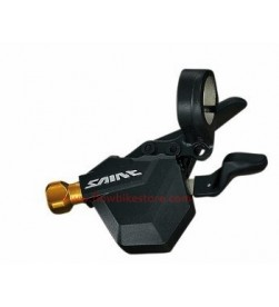 Mando Cambio Shimano Saint M810 3v