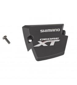 Tapa Indicador Maneta Shimano XT SL-M8000 Izquierda