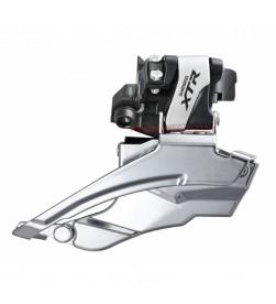 Desviador Shimano XTR FD-M986X6 Abrazadera Alta 2x10v