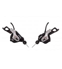 Mandos Cambio Shimano XTR SL-M980 2/3x10v I-SpecB