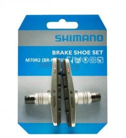 Zapatas de Freno Shimano M770 (Frenada 4) V-Brake