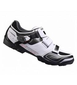 Zapatillas Shimano M089 Blanco