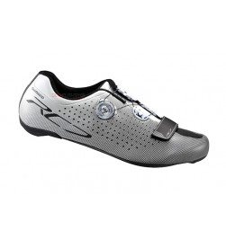 Zapatillas Shimano Carretera RC7 Blanco