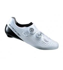 Zapatillas Shimano Carretera RC9 Blanco