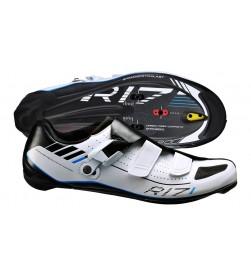 Zapatillas Shimano Carretera SH-R171 Blanco