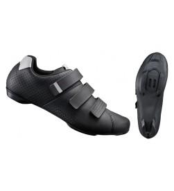 Zapatillas Shimano Carretera SH-RT5 Negro