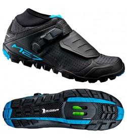 Zapatillas Shimano ME7 Negro