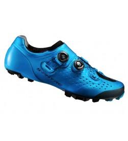 Zapatillas Shimano Montaña SH-XC9 Azul