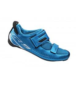 Zapatillas Shimano Triathlon TR900 Azul