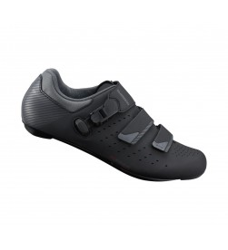 Zapatillas Shimano Carretera SH-RP3 SPD-SL Negras