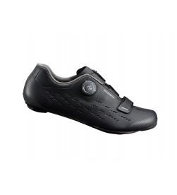 Zapatillas Shimano Carretera SH-RP501 Boa Negras