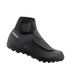 Zapatillas mtb invierno Shimano SH-MW501 negras