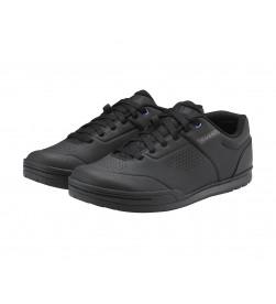 Zapatillas plataforma Shimano GR501 Negras