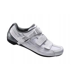 Zapatillas Shimano Carretera SH-RP3 Blancas