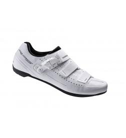 Zapatillas Shimano Carretera SH-RP5 Blancas
