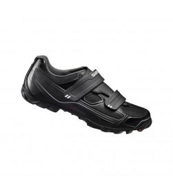 Zapatillas Shimano MTB M065 Negro