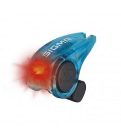 Luz de freno Sigma Brakelight azul