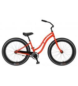 Bicicleta Sun Bicycles Baja Cruz CB Rojo (Contrapedal)