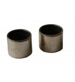 Casquillos de fricción amortiguador para 12mm (Manitou, Suntour, X-Fusion, ...)