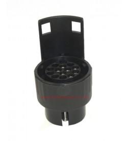 Adaptador eléctrico Thule conversor luces 13-7 polos