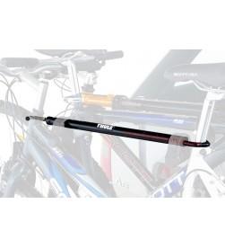 Adaptador de seguridad cuadro Thule 982 transporte bicicletas