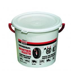 Pasta de montaje neumáticos Universal Rema Tip Top 1kg