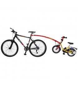 Soporte para bici Niño Tandem TRAIL-GATOR