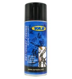 Limpiador Frenos Desengrasante VAR 400ml