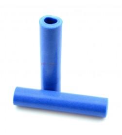 Puños Velo 100% Silicona Azul