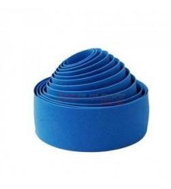 Cinta manillar Velo Wrap Corcho Azul