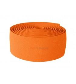 Cinta manillar corcho Velox Naranja