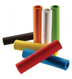 Puños Velo 130mm Silicona Ultraligera Colores