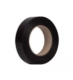Rollo cinta de tubelizar Vittoria 19mm 66 metros negra